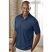 performance cooling polo by dickies