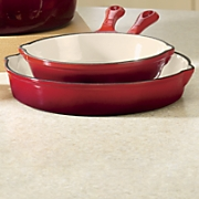Set of 2 Skillets