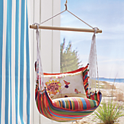 whimsy birds hammock swing