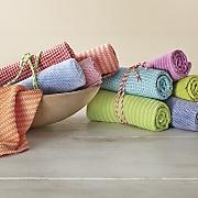 Set of 5 Cheery Dishcloths