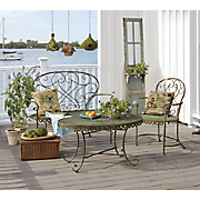 Iron Garden Furniture