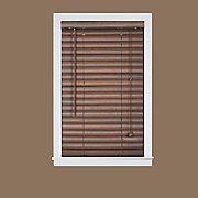 luna vinyl plantation blind
