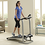 Manual Walking Treadmill by Sunny Health & Fitness