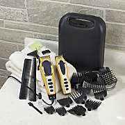 22 pc  groom pro by wahl