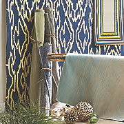ombre indoor outdoor rug