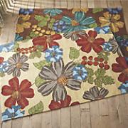 dahlia indoor outdoor rug