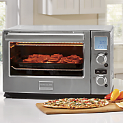Professional Convection Toaster Oven by Frigidaire