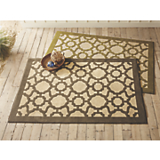 Seagate Indoor/Outdoor Rug by Mohawk