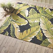 rainforest indoor outdoor rug