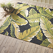 rainforest indoor outdoor rug
