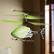 glow in the dark rc helicopter