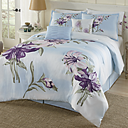 Lily 10-Piece Bed Set and Window Treatments