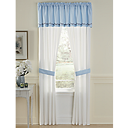 lily window treatments
