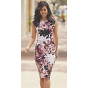floral shade dress 87