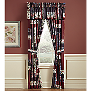 caledonia window treatments
