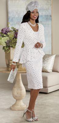 Charlize Jacket Dress