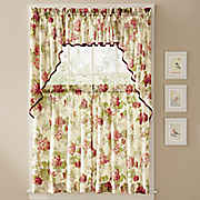 geranium window treatments