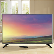 43  led 1080p hdtv tv by lg