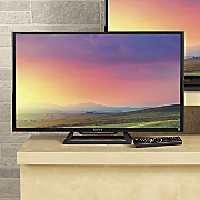 "32"" LED Smart TV by Sony"
