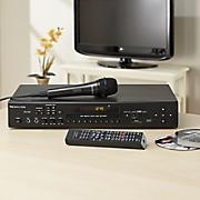 karaoke recorder and dvd player by karaoke usa