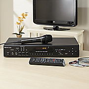 karaoke recorder and dvd player by karaoke usa