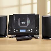 digital cd microsystem with bluetooth by naxa