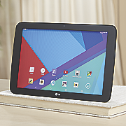 10 1  quad core tablet with android by lg