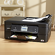 all in 1 inkjet printer by brother