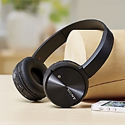 Bluetooth Headphones by Sony