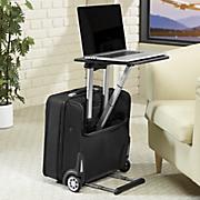 travel laptop desk by bugatti