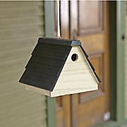hide a key birdhouse