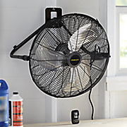 high velocity fan by stanley