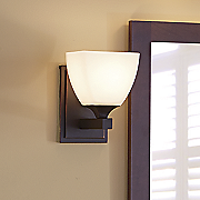helix sconce