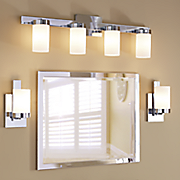 eastlake vanity light and sconce