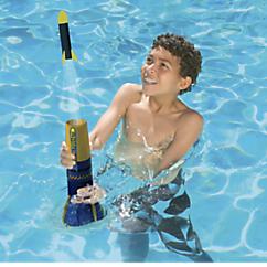 aqua rockets by swimways
