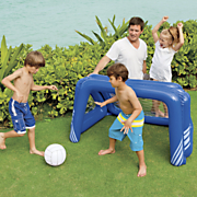 fun goals game by intex