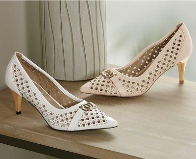 Barbizon Shoe