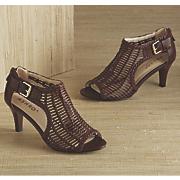 Linny Woven Sandal