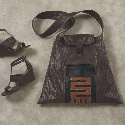 Zandella Bag and Sandal