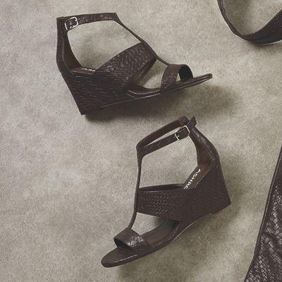 Zandella Sandal
