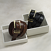 dress belt by steve harvey