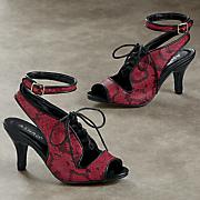 Rocha Snake Shoe