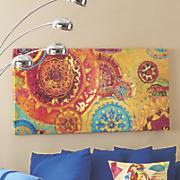 Kaleidoscope Canvas