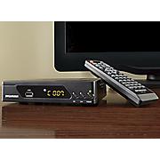 ATSC Digital Converter Box with DVR by Sylvania