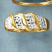 diamond wrap band