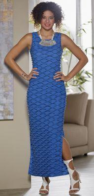 Nicola Maxi Dress