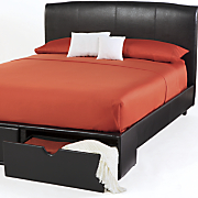 storage drawer bed 2