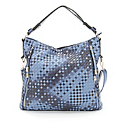 marc chantel jodi woven hand bag