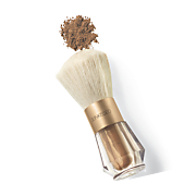 sunkissed body bronzing brush