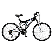 24  ranger 21 speed bike by polaris